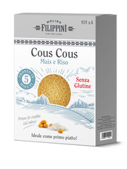 Couscous Corn and Rice